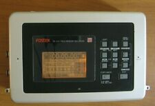 Fostex Field Memory Recorder FR-2LE w/512MB Compact Flash - ROM Version 1.01