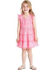 Vestidos rosa para niñas de 0 a 24 meses, De 16 a 18 meses