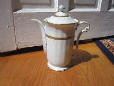 Bernardaud Limoges France Princesse Coffee Pot