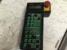 BOSCH ROBOT PHG3 HAND HELD PROGRAMMING PROGRAMMER CONTROLLER PHG 2000 PENDANT
