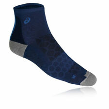 Calcetines de deporte de hombre azul