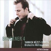 Bruckner 4, New Music