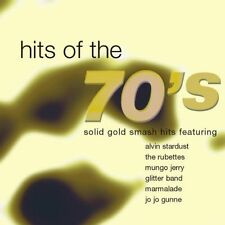 Hits Of The Seventies, Music