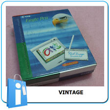 Tableta Digitalizadora grafica YTG Eagle Pen EP-45N VINTAGE from PC 486 to W 98