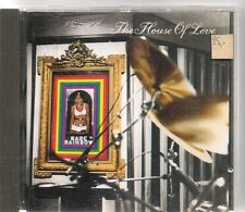 CD ALBUM 10 TITRES--THE HOUSE OF LOVE--HOUSE OF LOVE--1992
