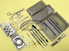 Premium dental PRF/GRF box system kit