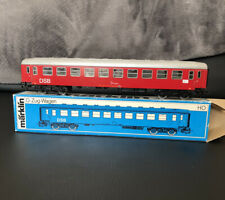 Marklin HO 4045 Express Coach Boxed