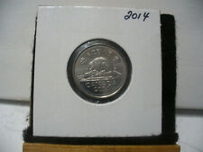 2014  CANADA  1  NICKEL 5 CENTS  COIN  PROOF LIKE SEALED  14   HIGH  GRADE
