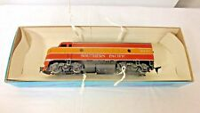 HO Scale Southern Pacific Diesel Locomoitve Daylight F7A #6441 marked-Boxed