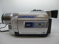JVC Digital Camcorder Mini DV GR-DVL815U Video Camera