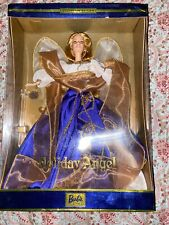 BARBIE DOLL - 2000 HOLIDAY ANGEL BARBIE - NEW IN BOX