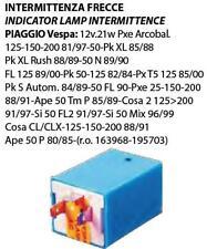 INTERMITTENZA FRECCE per PIAGGIO VESPA VMX7T