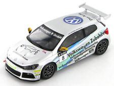 Volkswagen Scirocco Lisowski #8 R-Cup 2011 1:43