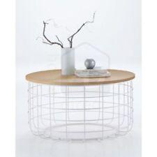 Rubberwood Scandinavian Tables