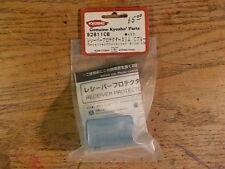 92811CB Receiver Protector - Kyosho Burns Inferno Landmax USA-1 Rampage GP-10