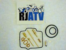 Honda TRX250R 1986-1987 Carburetor Carb Rebuild Kit Repair TRX 250R