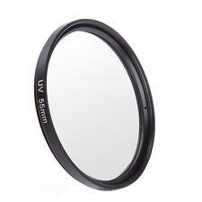 55mm Haze UV Filter Lens Protector for Sony Alpha DSLR A77 18-55mm Lens 55 mm