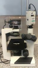 PROFFESIONAL INVERSO TC INVERTED BIOLOGICAL MICROSCOPE WITH VIDEO CAMERA
