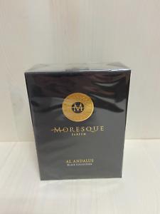 MORESQUE AL ANDALUS 50 ml / 1.7 fl. oz. New with Box