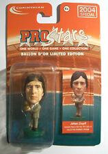 Prostars BALLON D'OR Winner 1971, 1973 & 1974, Johan CRUYFF PRO986 Blister