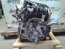 Engine 25l Vin A 4th Digit Qr25de Federal Emissions Fits 07 08 Altima 8550647 Fits 2007 Nissan Altima