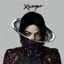 Michael Jackson - Xscape (2014)  CD  NEW/SEALED  SPEEDYPOST