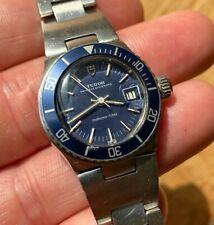 Rare Vintage Tudor Chrono-Time Ranger Watch