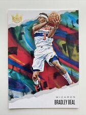 2019-20 Panini Court Kings - Bradley Beal Washington Wizards #50