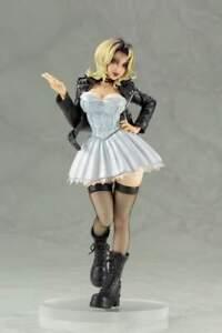 Kotobukiya Bishoujo Bride of Chucky Tiffany 1/7 Scale PVC Figure HORROR Statue