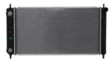 Radiator FVP RAD2765 fits 04-08 Chevrolet Malibu