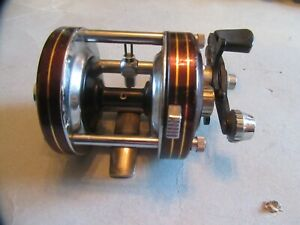 Ted Williams No. 550, high speed casting reel