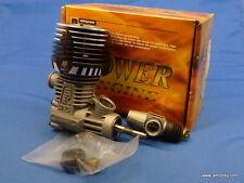 (Force E-2112)21R Turbo Power SG Shaft 8P 13mm Bearing Engine Kyosho HPI Serpent