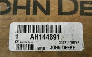 John Deere OEM part # AH144891 unloading auger drive chain 9670 9770 9660 9650
