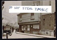London Postcard (Read Description) 1880s The Curiosity Shop In Portsmouth Street