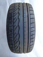 1 Sommerreifen Dunlop SP Sport 01 * MFS 255/45 R18 99V NEU S11
