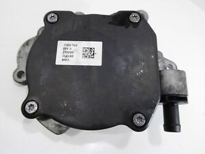 VW/AUDI/SEAT/SKODA 2.0 TDI CR CFHC/CFFB BRAKE VACUUM PUMP 03L145207 FITS 2010-14