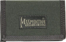 New Maxpedition Micro Wallet Foliage Green MX218F