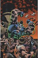 BANE CONQUEST #1 (OF 12)  KELLEY JONES VARIANT DC REBIRTH COMICS HOT