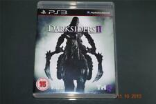 Darksiders II 2 PS3 Playstation 3 **FREE UK POSTAGE**
