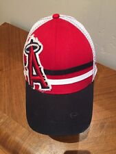 Anaheim Angels 39 Thirty New Era Mesh Back Cap Hat L/XL