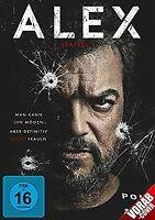 Alex - Staffel 1 [2 DVDs] von Manuel Concha, Alain Darborg | DVD | Zustand gut