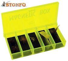 Boite magnétique Stonfo 5 cases