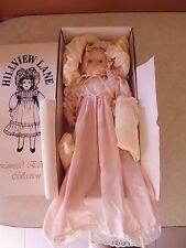 Vintage HILLVIEW LANE Porcelain Baby Doll