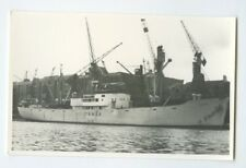 MS Tanja Photo - KJCPL Royal Interocean Lines 1882