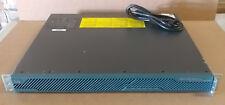 Cisco 5510 Series ASA5510 Adaptive Security Appliance w/ SSM-4GE-INC