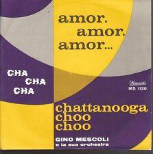 9461 GINO MESCOLI CHA CHA CHA