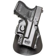 Fobus gl-26 cinturón holster pistolera glock 26/27/28/33