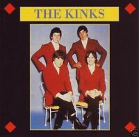 THE KINKS The Kinks S/T Self-Titled CD BRAND NEW Compilation