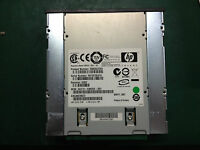 HP EB620G#500 36/72GB DAT72i 4mm DDS5 SCSI DAT72 Internal Carbon