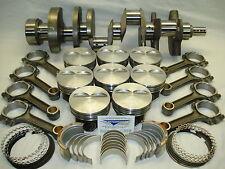 "LT1 383 Stroker BALANCED Rotating Assy 4.030"" Dish Piston 10.5:1 W/ Stock Heads"